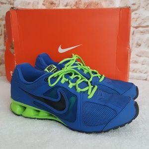 Nike Reax Running Sneakers